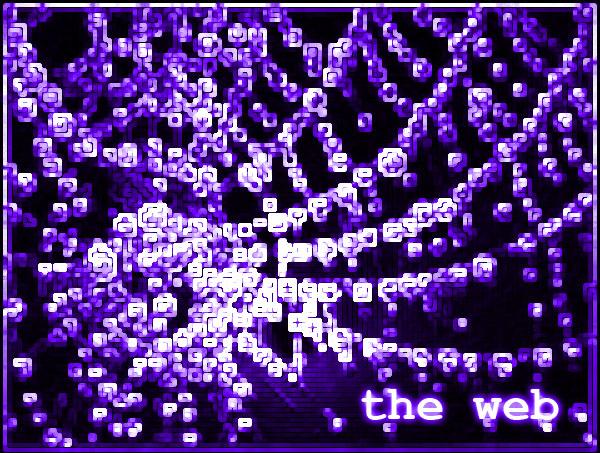 Рисунок блоками Web10