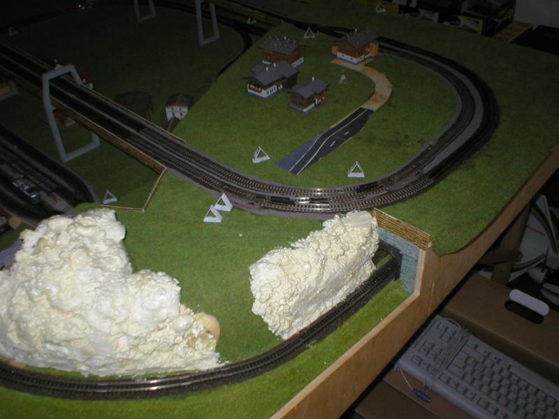 les trains Maquet12