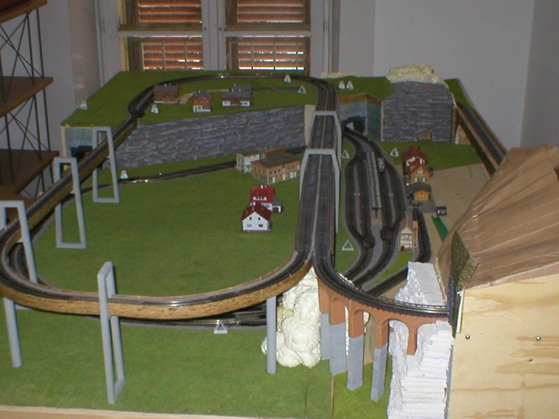 les trains Maquet14