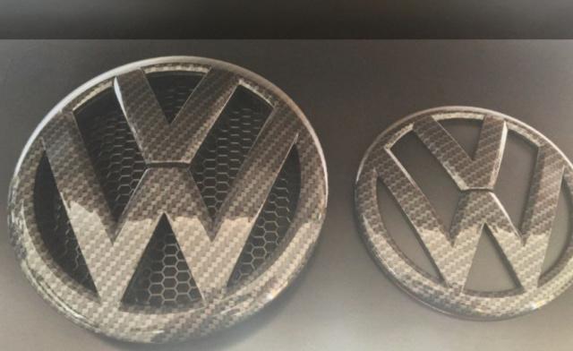 (vendu) logo av et arr VW carbone T5 Img_7911