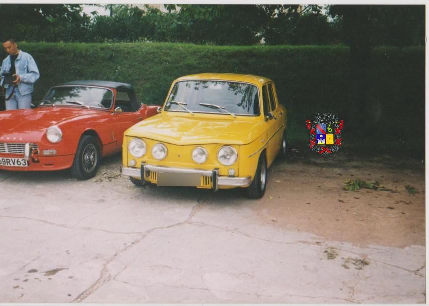 Renault 8  gordini et renault 8 gordini  du pauvre Rte_de10