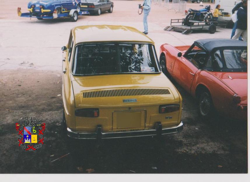 Renault 8  gordini et renault 8 gordini  du pauvre Rte_de11