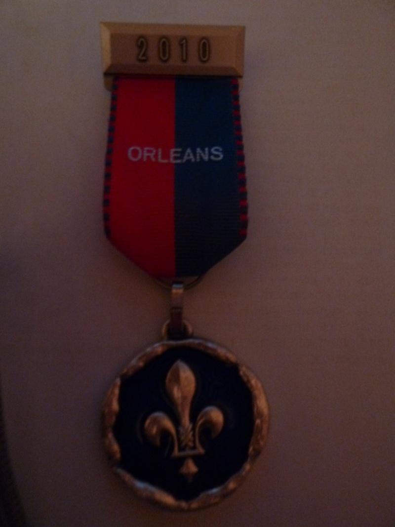 Médailles Bisley 2010 P1010111