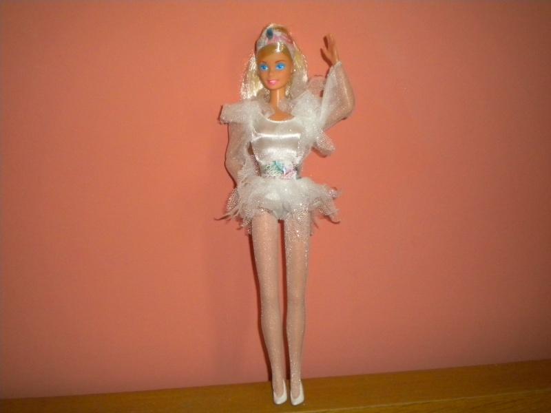 Mes Pink Box 80's 01210