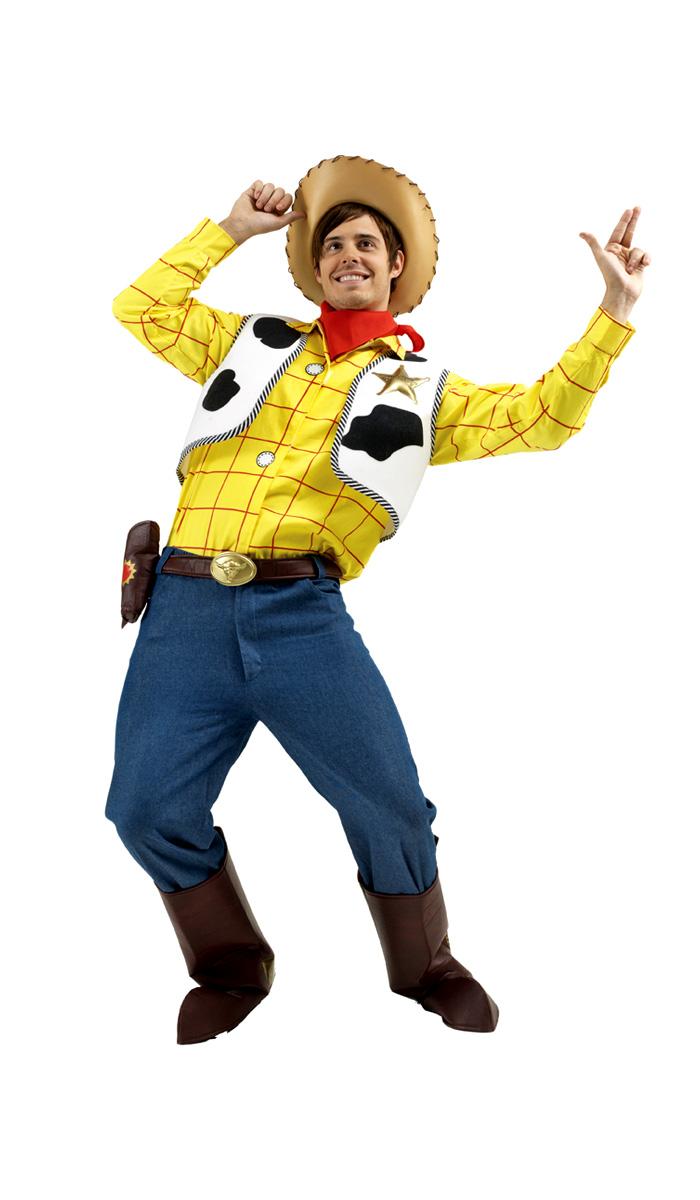 déguisement Woody_10