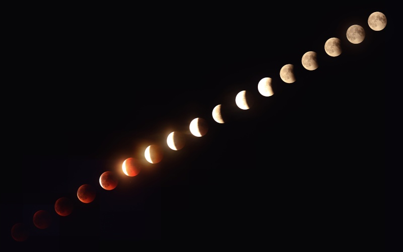 éclipse de lune du 15 Juin 2011 depuis l'Alsace Chapel10