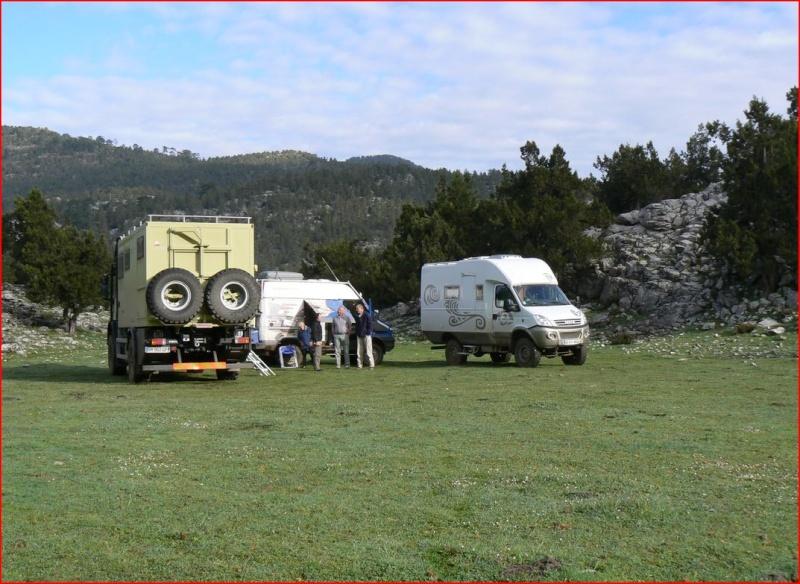 VOYAGE 2011 EN TURQUIE Montag12