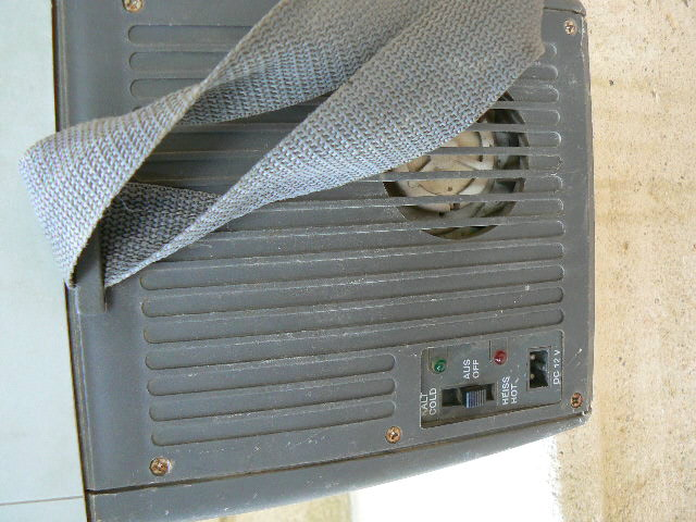 Vends mini glacière froid/et chaud 12v P1040317
