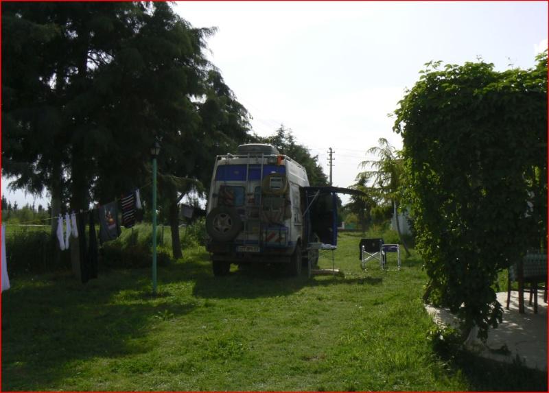 VOYAGE 2011 EN TURQUIE Pamukk18
