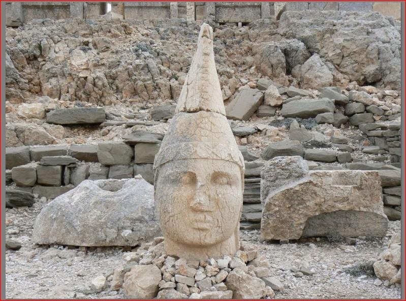 VOYAGE 2011 EN TURQUIE Statut12