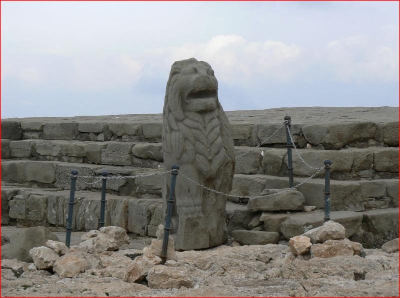 VOYAGE 2011 EN TURQUIE Statut13