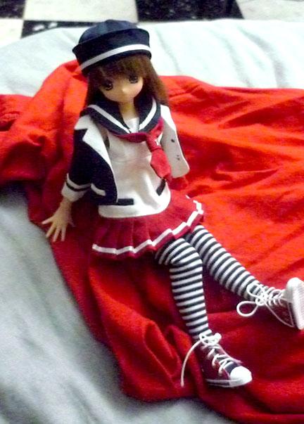 Mes dolls du pays du soleil levant : Hujoo Berry P1020313