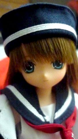 Mes dolls du pays du soleil levant : Hujoo Berry P1020315