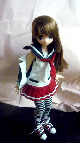 Mes dolls du pays du soleil levant : Hujoo Berry P1020317