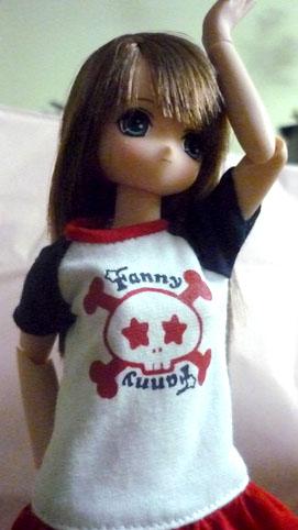 Mes dolls du pays du soleil levant : Hujoo Berry P1020320