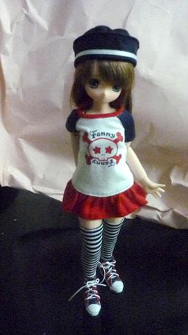 Mes dolls du pays du soleil levant : Hujoo Berry P1020321