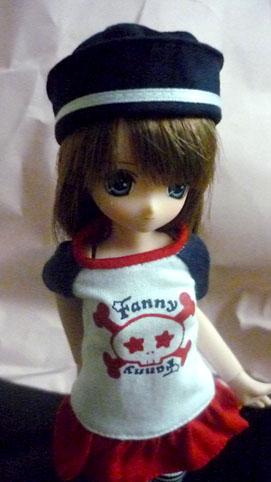 Mes dolls du pays du soleil levant : Hujoo Berry P1020322