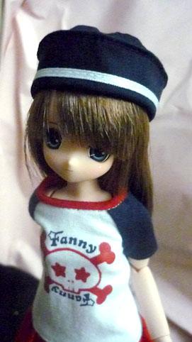 Mes dolls du pays du soleil levant : Hujoo Berry P1020323