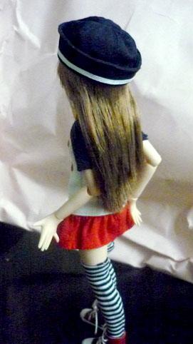 Mes dolls du pays du soleil levant : Hujoo Berry P1020325