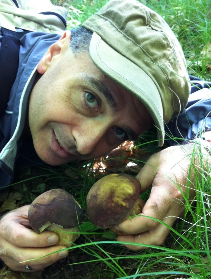 Escursione del 15.Maggio.2011 Funghi15