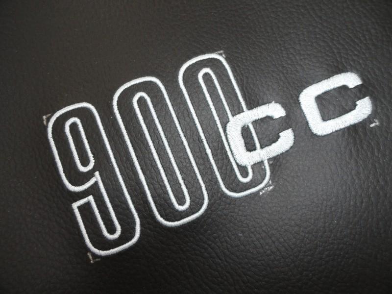 """90/6 dans son jus d'époque """"café racer"""" Dsc00112"""