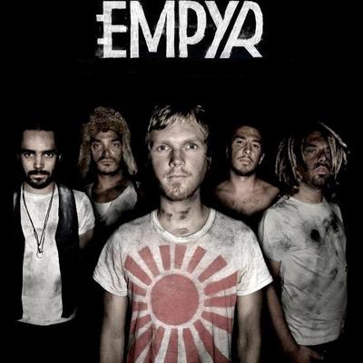 Empyr  20090510