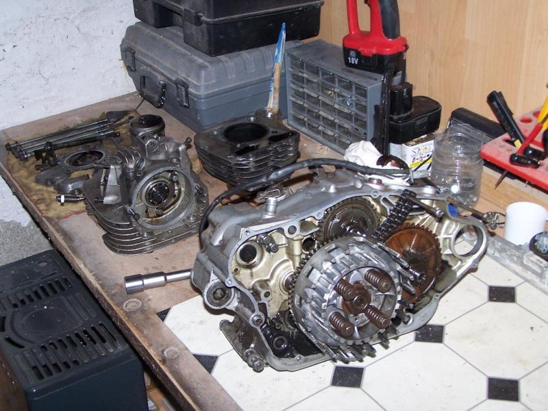 250 sr bruno77163 Moteur11