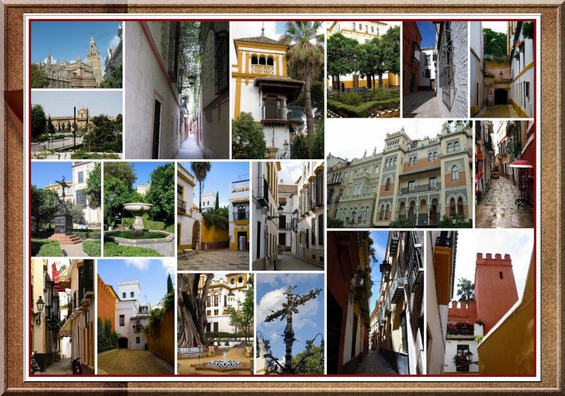 Les vacances de Marilou, notre webmaster en Andalousie...... 40110
