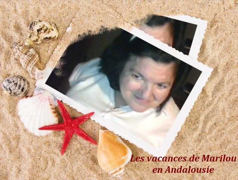 Les vacances de Marilou, notre webmaster en Andalousie...... 86010