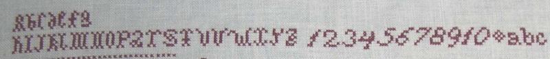 SAL Génération de brodeuses d'AMAP - ***Début le 20 février 2010 !*** - Page 4 Etape111
