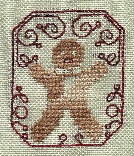 Pour notre marché de Noël, début décembre - Page 2 Ginger10