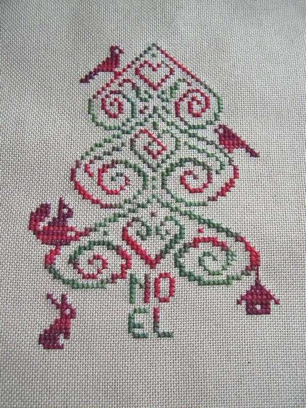 Pour notre marché de Noël, début décembre Sapine10