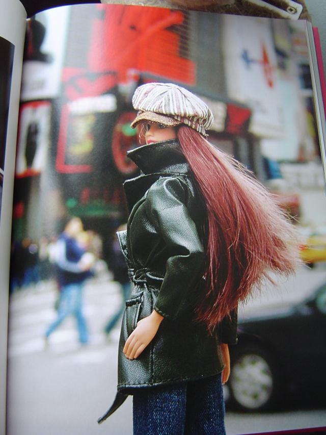 """Superbe livre de photos """"Barbie"""", éd. Assouline Dsc00434"""