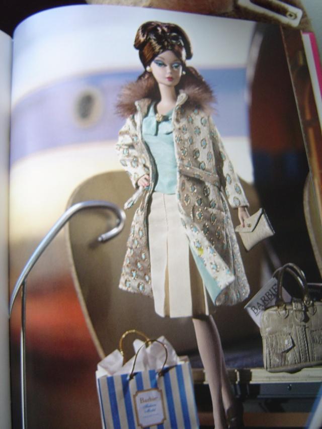 """Superbe livre de photos """"Barbie"""", éd. Assouline Dsc00436"""