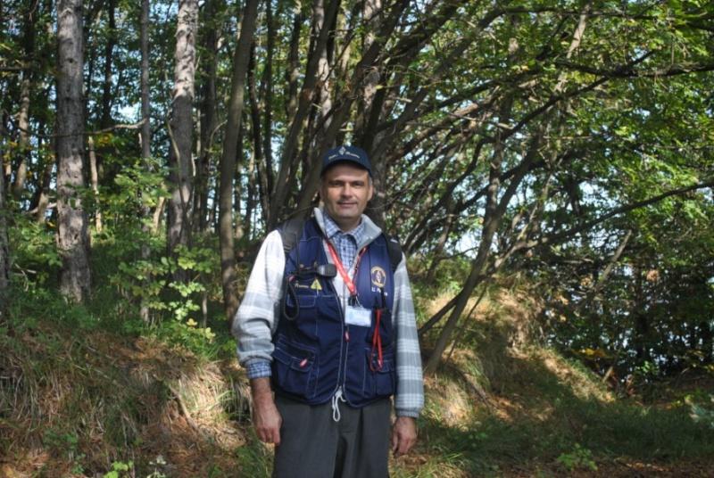 esercitazione di protezione civile -9 ottobre 2010 pianello Dsc_0115