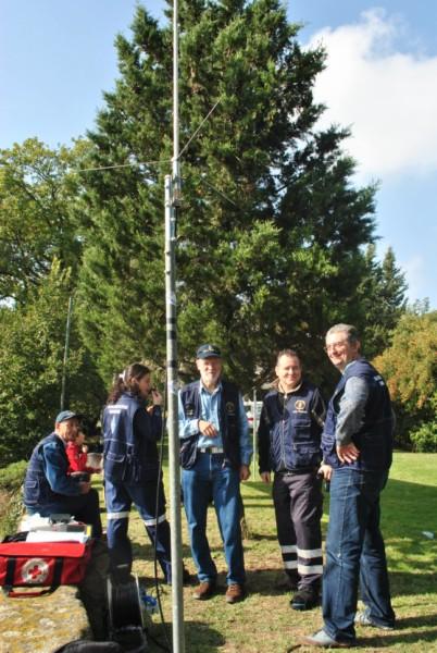 esercitazione di protezione civile -9 ottobre 2010 pianello Dsc_0116