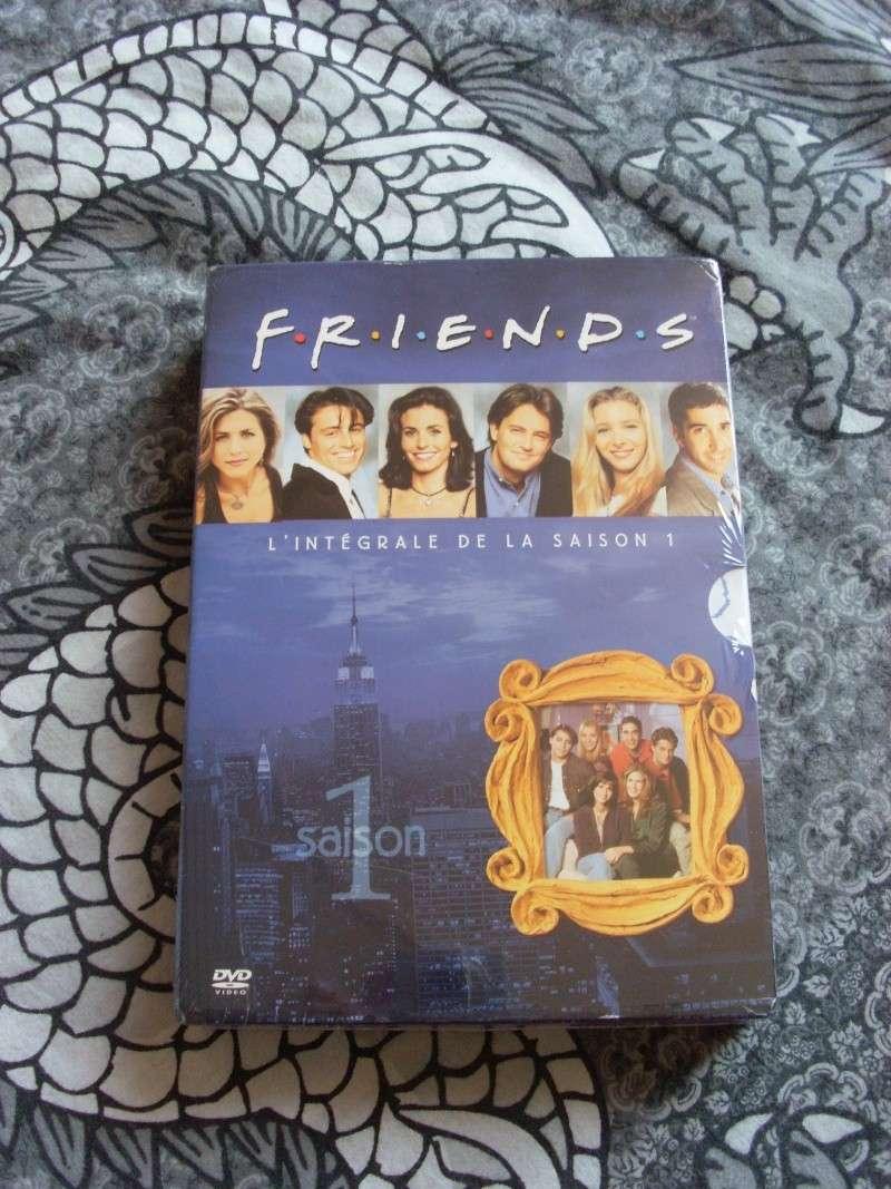 DVD Friends Saison 1 Friend11