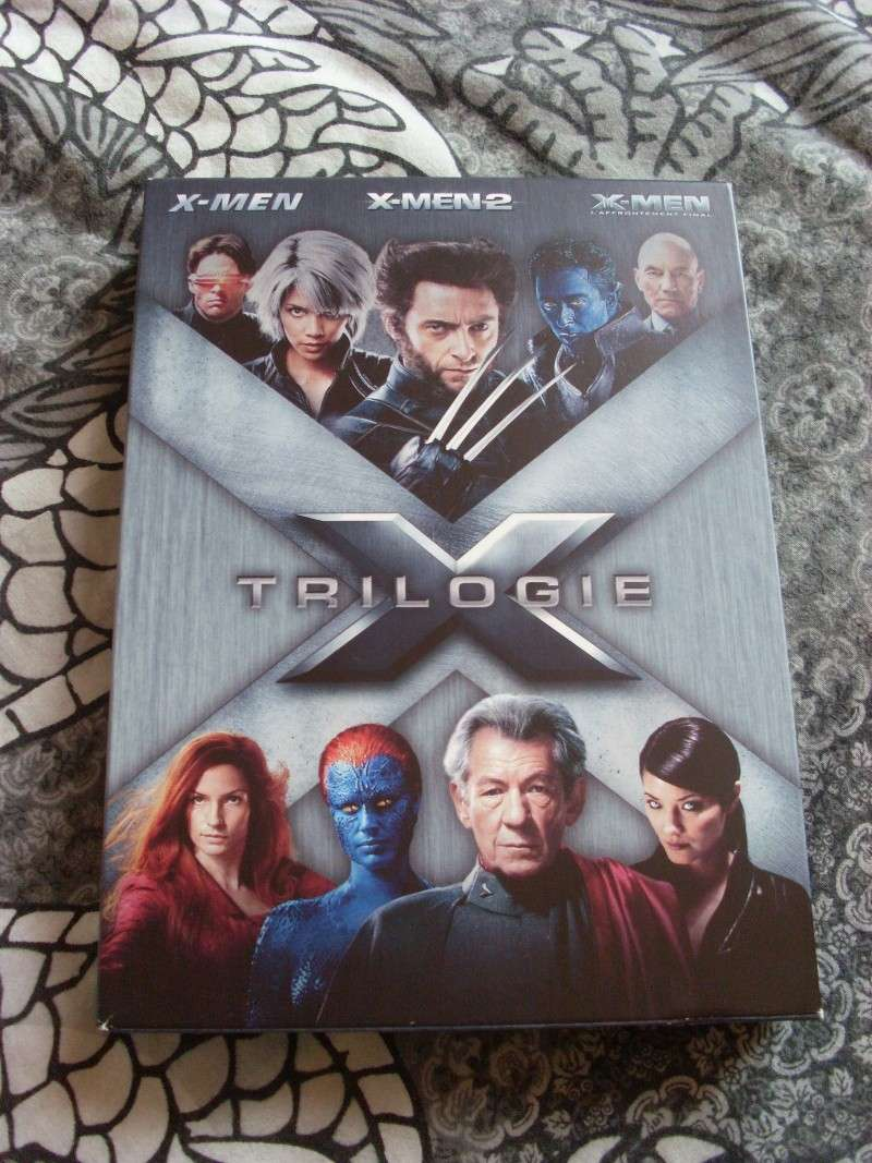 DVD X men trilogie X_men_10
