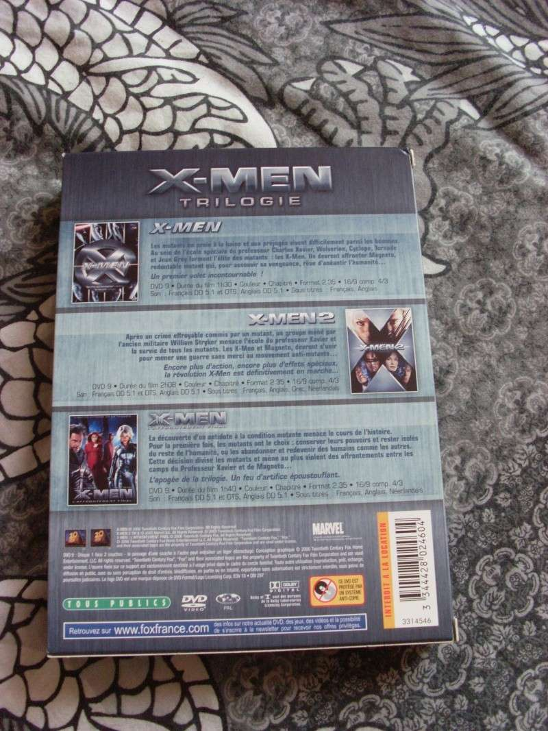 DVD X men trilogie X_men_12