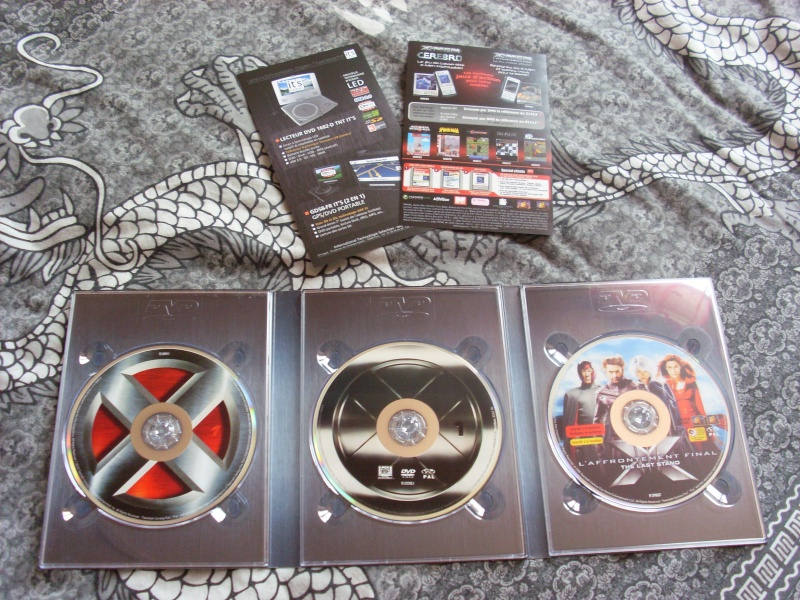 DVD X men trilogie X_men_13