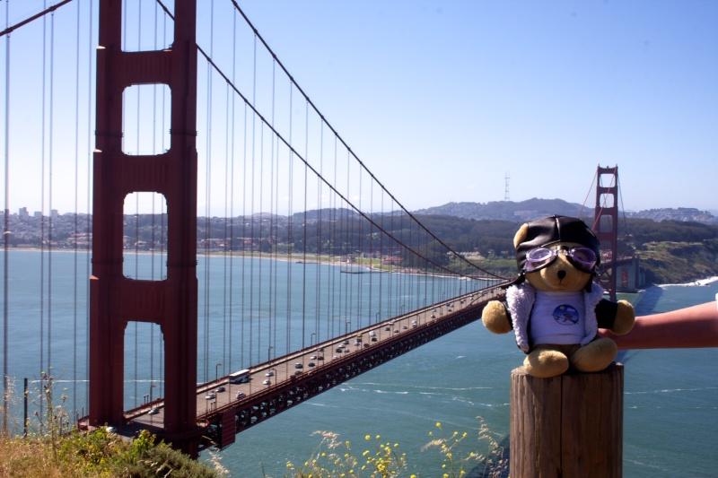 La JAscotte à San Francisco ! Img_9210