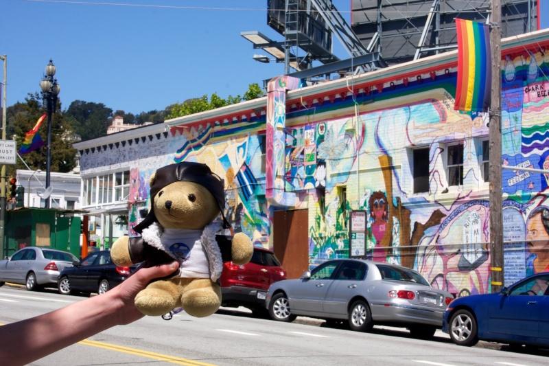 La JAscotte à San Francisco ! Img_9212