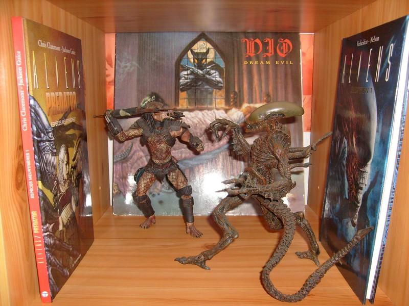Les autres statues ou figurines de mon bureau... - Page 2 Objets10