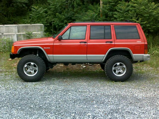 My 96 Cherokee build thread. (56K BEWARE!) - Page 3 06162010