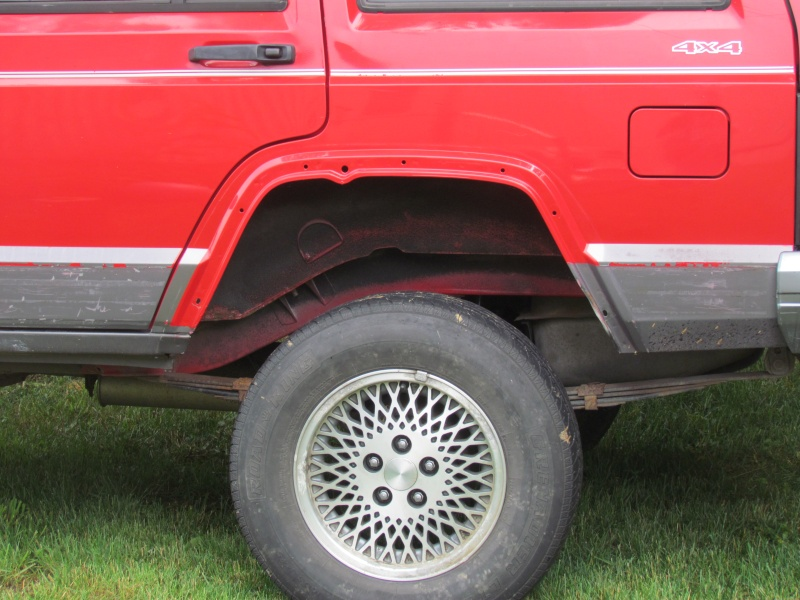 My 96 Cherokee build thread. (56K BEWARE!) - Page 3 Img_0416