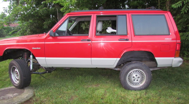 My 96 Cherokee build thread. (56K BEWARE!) - Page 3 Img_0427