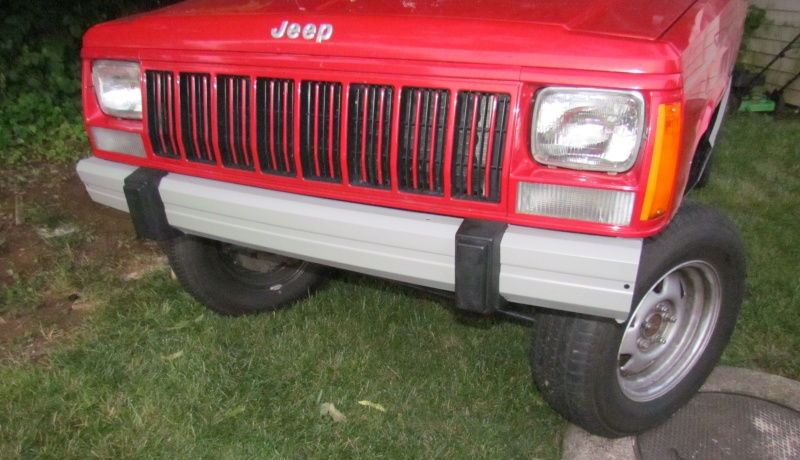 My 96 Cherokee build thread. (56K BEWARE!) - Page 3 Img_0428
