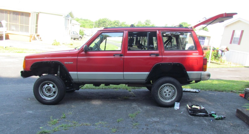 My 96 Cherokee build thread. (56K BEWARE!) - Page 3 Img_0431