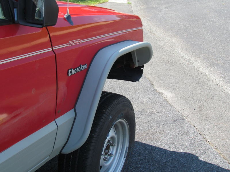 My 96 Cherokee build thread. (56K BEWARE!) - Page 3 Img_0432