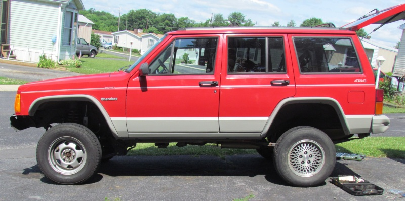 My 96 Cherokee build thread. (56K BEWARE!) - Page 3 Img_0435